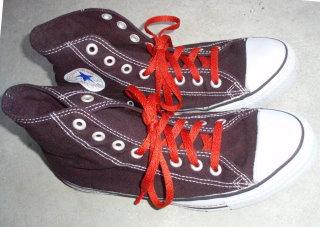 ソメット靴完成