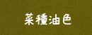 ウール・ナイロン用 そめそめキット 菜種油色