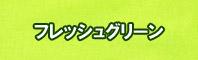 フレッシュグリーン色に染める - そめそめキットPro