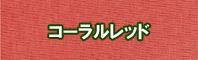 コーラルレッド色に染める - そめそめキットPro